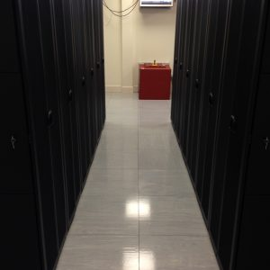 Data Centre Cleaning Scotland