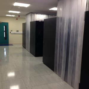 Data Centre Cleaning UK