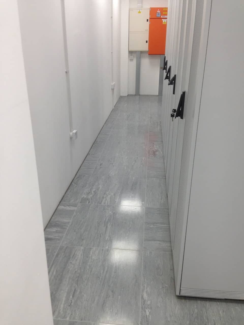 www.capital.uk.com - Data Centre Cleaning Service