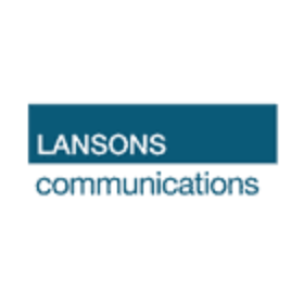Lizzie Shaw, Lansons Communications
